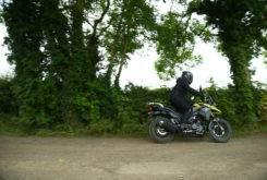 Suzuki V Strom 250 2017 prueba motorbike 068