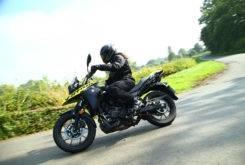 Suzuki V Strom 250 2017 prueba motorbike 093