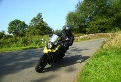 Suzuki V Strom 250 2017 prueba motorbike 097