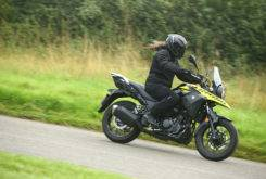 Suzuki V Strom 250 2017 prueba motorbike 100