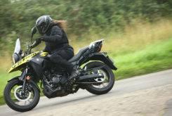 Suzuki V Strom 250 2017 prueba motorbike 106