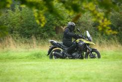 Suzuki V Strom 250 2017 prueba motorbike 108