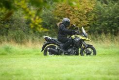 Suzuki V Strom 250 2017 prueba motorbike 109