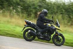 Suzuki V Strom 250 2017 prueba motorbike 116