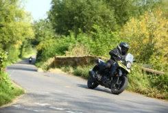 Suzuki V Strom 250 2017 prueba motorbike 119