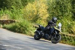 Suzuki V Strom 250 2017 prueba motorbike 122