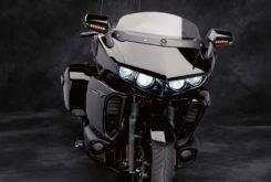 Yamaha Star Eluder 2018 09