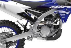 Yamaha WR250F 2018 07