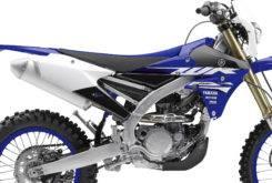 Yamaha WR250F 2018 08