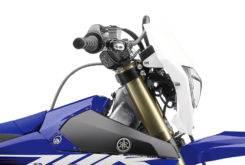 Yamaha WR250F 2018 12