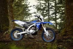 Yamaha WR250F 2018 13