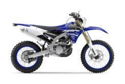 Yamaha WR250F 2018 15