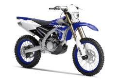 Yamaha WR250F 2018 17
