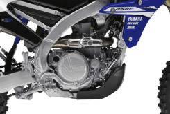 Yamaha WR450F 2018 09