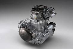 Yamaha WR450F 2018 10
