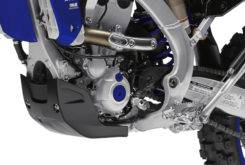 Yamaha WR450F 2018 11