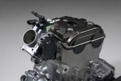 Yamaha WR450F 2018 13