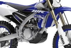 Yamaha WR450F 2018 14
