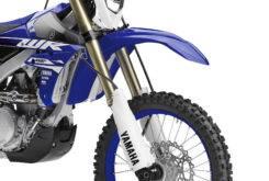 Yamaha WR450F 2018 15