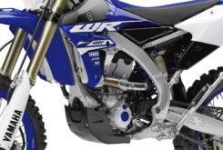 Yamaha WR450F 2018 17
