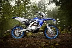 Yamaha WR450F 2018 21