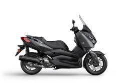 Yamaha X Max 125 2018 02
