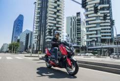 Yamaha X Max 125 2018 14