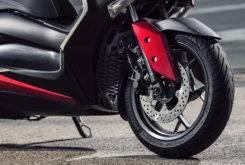 Yamaha X Max 125 2018 21