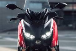 Yamaha X Max 125 2018 33