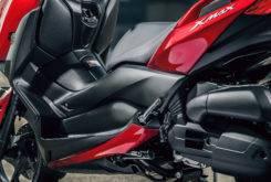 Yamaha X Max 125 2018 34