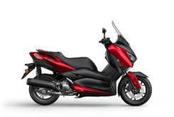 Yamaha X Max 125 2018 43