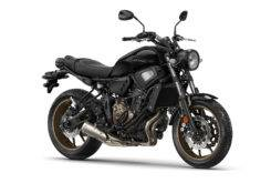 Yamaha XSR700 2018 01