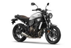 Yamaha XSR700 2018 04