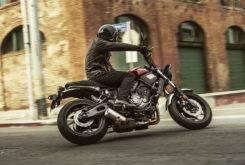 Yamaha XSR700 2018 11