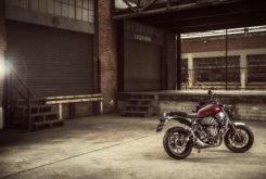 Yamaha XSR700 2018 29