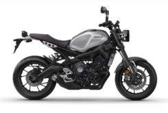 Yamaha XSR900 2018 02