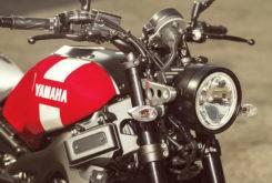 Yamaha XSR900 2018 17