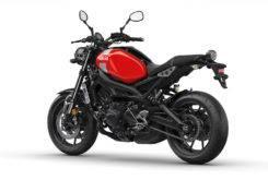 Yamaha XSR900 2018 37