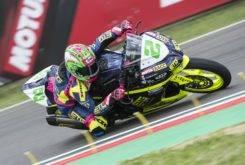 ana carrasco motorbike magazine
