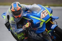 Alex Rins GP Japon MotoGP 2017
