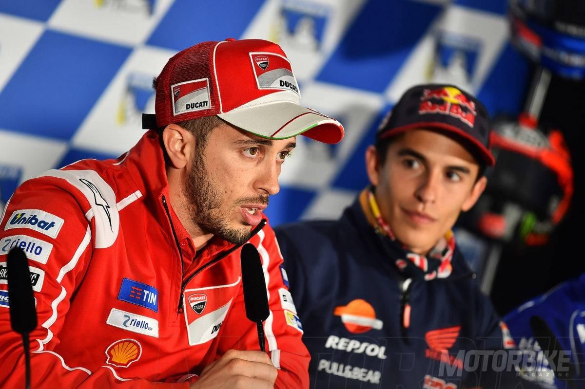 Andrea-Dovizioso-Marc-Marquez-GP-Australia-MotoGP-2017