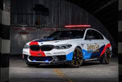 BMW M5 Safety Car MotoGP 2018 13