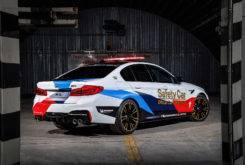 BMW M5 Safety Car MotoGP 2018 14