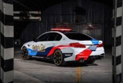 BMW M5 Safety Car MotoGP 2018 16