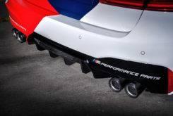 BMW M5 Safety Car MotoGP 2018 19