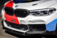 BMW M5 Safety Car MotoGP 2018 26