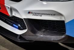 BMW M5 Safety Car MotoGP 2018 28