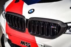 BMW M5 Safety Car MotoGP 2018 29
