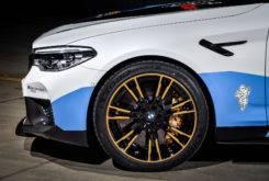 BMW M5 Safety Car MotoGP 2018 30
