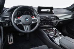 BMW M5 Safety Car MotoGP 2018 32